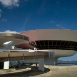 Niteroi Contemporary Art Museum Architecture Around the World