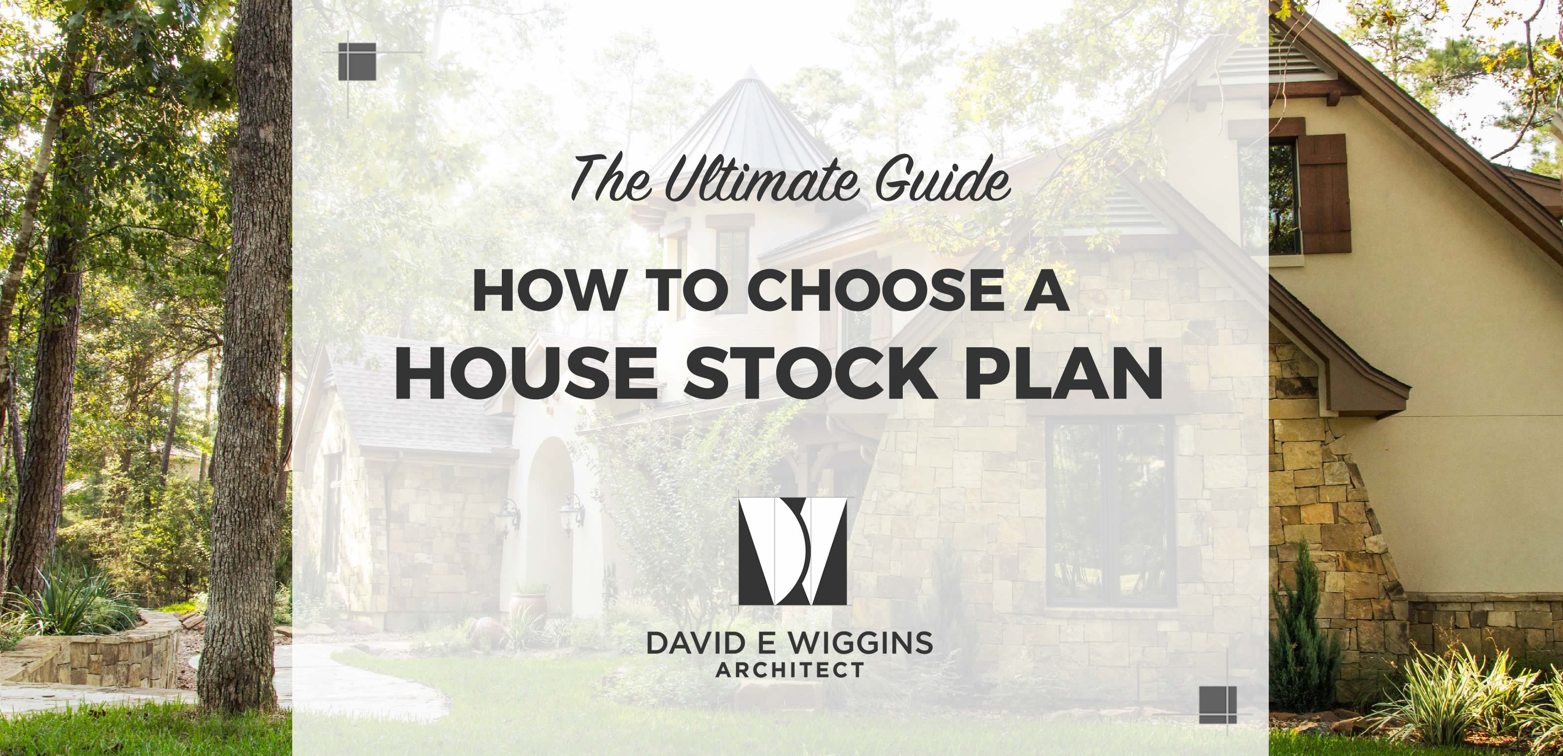 How to choose a stock house plan the ultimate guide for How to choose a house plan